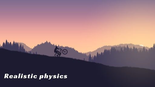 Code Triche Mountain Bike Xtreme APK MOD (Astuce) screenshots 3