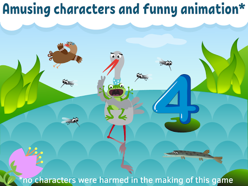 Learning numbers and counting for kids 2.3.1 Pc-softi 15