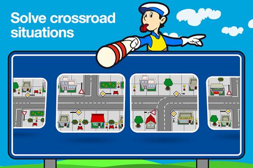 goodyear crossroad safety screenshot 1