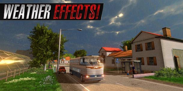 Free Bus Simulator  Original Apk Download 2021 5