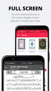 Quran Pro Muslim - u0627u0644u0642u0631u0622u0646 u0627u0644u0643u0631u064au0645 screenshots 5