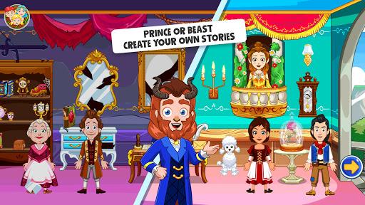 Wonderland : Beauty & Beast Free  screenshots 2