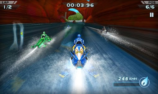 Powerboat Racing 3D 7