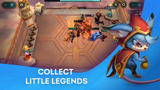Teamfight Tactics: League of Legends Strategy Game  screenshots 6