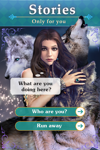 Desires: Choose Your Story apkslow screenshots 8