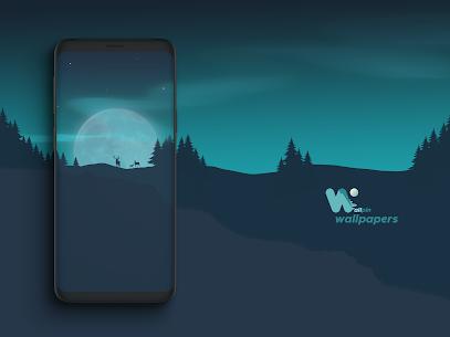 Wallpin – 4K, HD Wallpapers (MOD, Paid) v1.0.0 3