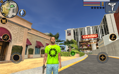 Vegas Crime Simulator 2 Unlimited Money