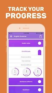 Learn English Grammar v1.3.0 MOD APK (Unlocked) 4