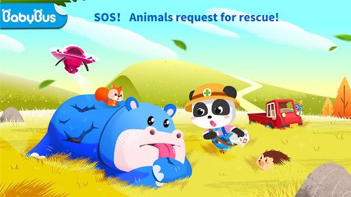 Baby Panda: Care for animals screenshots 11