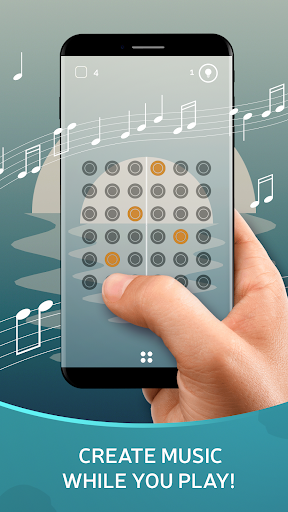 Harmony: Relaxing Music Puzzles 4.4.2 screenshots 14