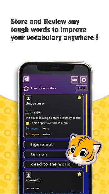 English Quest screenshot 4