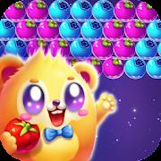 Bubble Shooter - Fruit Bubble