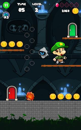 Bob Run: Adventure run game apkpoly screenshots 24