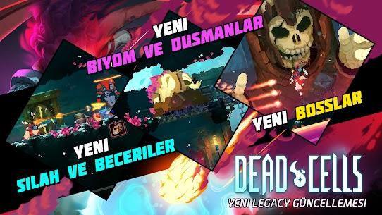 Dead Cells Para Hileli Apk 1.60.6 1