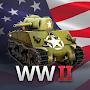 WW2 Battle Front Simulator icon