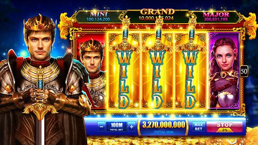 Winning Slots casino games:free vegas slot machine Apkfinish screenshots 4