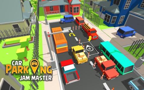 Car Parking Jam Master – City Parking Game 2021 2