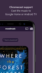 Moodreads: Music generator for reading 1.1.0 Apk 3