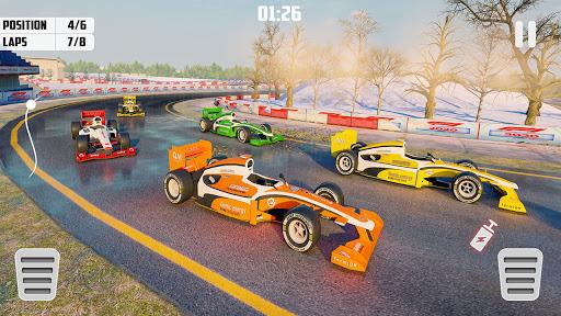 Formula Car Racing 2021: 3D Car Games 1.0.16 screenshots 7