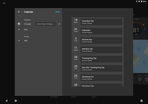 HomeHabit 1.8 Screenshots 7