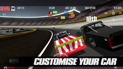Stock Car Racing android2mod screenshots 5