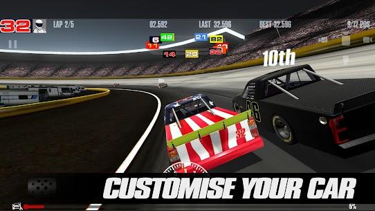 Stock Car Racing Mod APK (Unlimited Money) 5