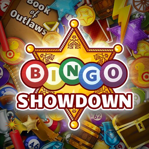 Bingo Showdown - Permainan Bingo secara langsung