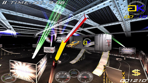 Speed Racing Ultimate 5 7.5 screenshots 16