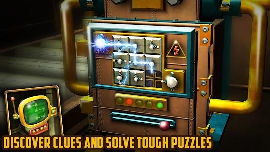 Escape Machine City: Airborne 1.28 4