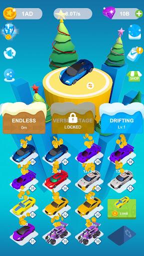Code Triche Fast Drift apk mod screenshots 1
