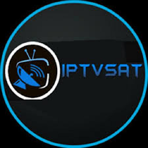 FREE IPTV M3U 9.8 by abderrahim zekraoui logo