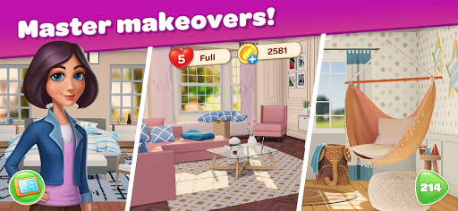 Mary's Life: A Makeover Story 4.8.0 screenshots 11