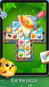 Tile Wings: Match 3 Mahjong Master 4