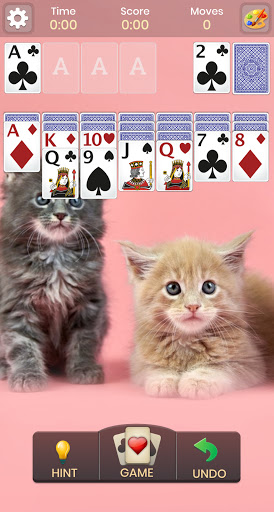 Solitaire - Classic Solitaire Card Game 1.0.33 screenshots 6