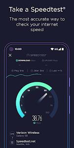 Speedtest by Ookla 4.6.1