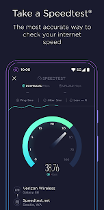 Speedtest by Ookla 1