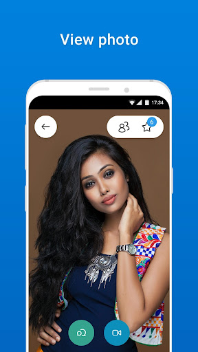 ArabianDate: Chat&Date online 4.4.0 Screenshots 2