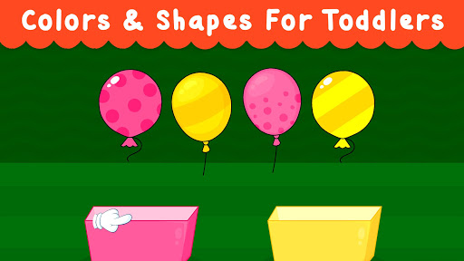 Toddler Games for 2 and 3 Year Olds 3.7.9 Screenshots 15