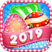 Sweet Candy Cookie 2019