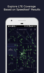 Speedtest by Ookla v4.5.24 Premium Mod APK 2