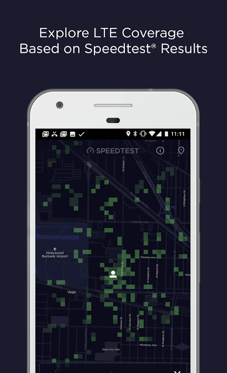 Speedtest by Ookla  poster 1