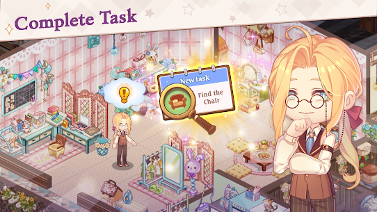 Kawaii Mansion Adorable Hidden Objects Game Mod Apk , Kawaii Mansion Adorable Hidden Objects Game Mod Apk Free Download , **New 2021** 3