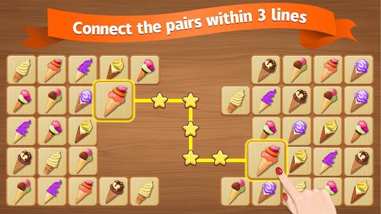 LinkJoy: Onet 3D Tile Connect Matching Games screenshots 6