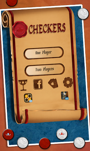 Checkers 1.0.19 Screenshots 8