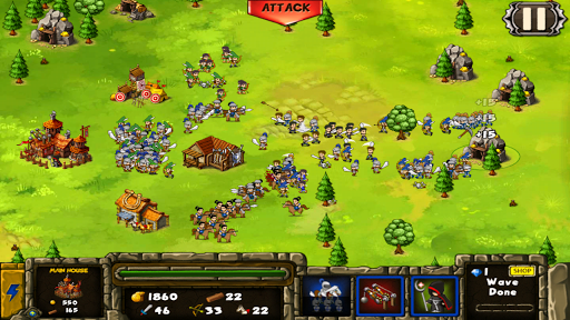 Age of Darkness: Epic Empires: Real-Time Strategy APK MOD – Pièces Illimitées (Astuce) screenshots hack proof 2