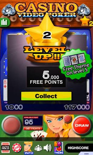 Casino Video Poker  screenshots 6