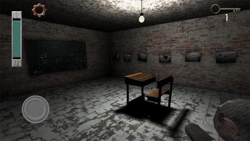Slendrina: The School  screenshots 6