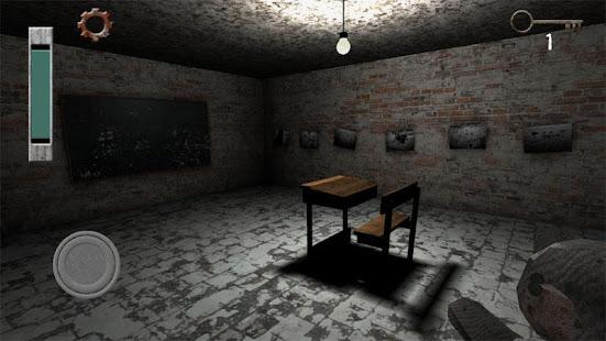 Slendrina: The School