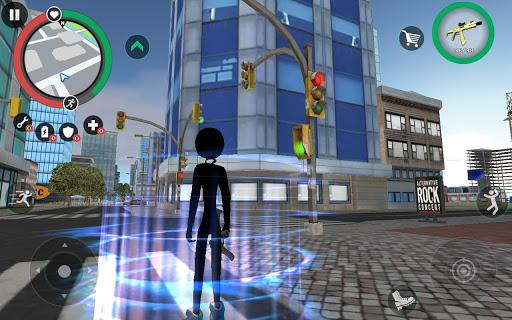 Stickman Rope Hero 2 2.9,1 Screenshots 4