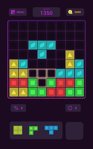 Block Puzzle - 1010 Puzzle Games & Brain Games  screenshots 8